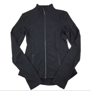 Lululemon Forme Jacket, 6, brushed interior